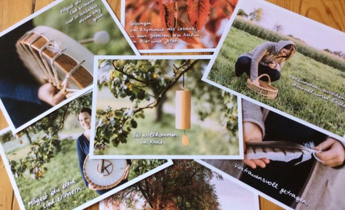 Erinnernkarten: Neues Abo-Premium-Geschenk