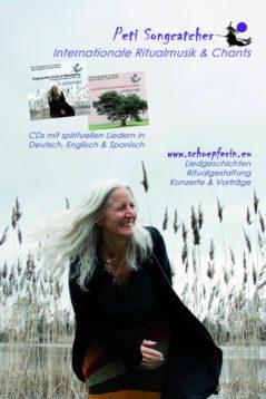 4. Göttinnenkonferenz in Wien ab 31. Mai