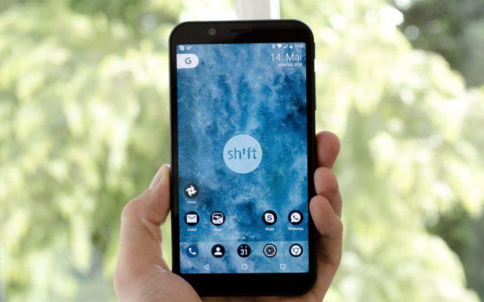 Smartphone nachhaltig