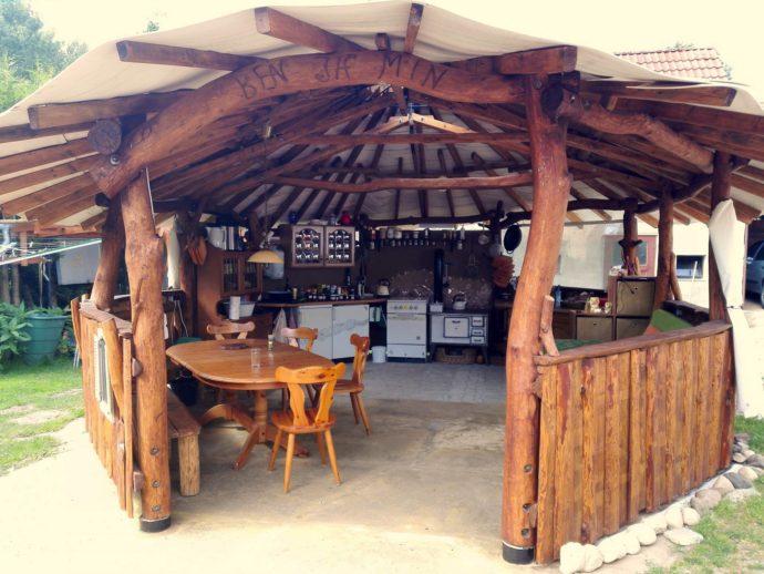 Camping Sommerküche : Neues aus der sommerküche newslichter gute nachrichten online