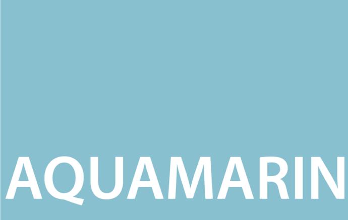Lebe Deine Kreativität Teil 8: Aquamarin