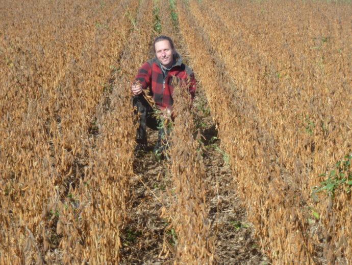 Wie Landwirtschaft in Zeiten der Dürre gelingt