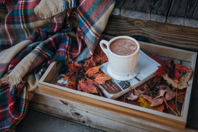 Herbstlied: Zeit für Dank und Ernte