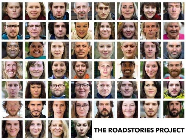 The Roadstories Projekt