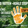 Demoaufruf: Wald retten - Kohle stoppen!