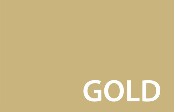 Lebe Deine Kreativität Teil 10: Gold