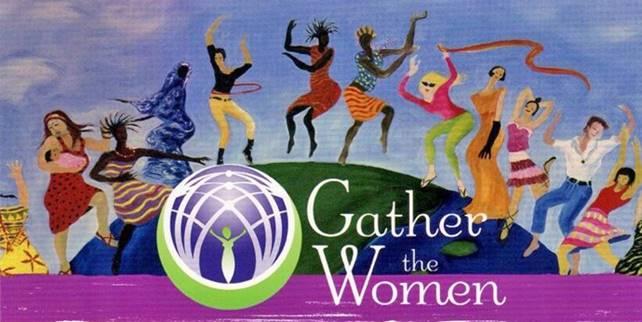 Gather the Women – (Auf)Ruf und Liebeserklärung