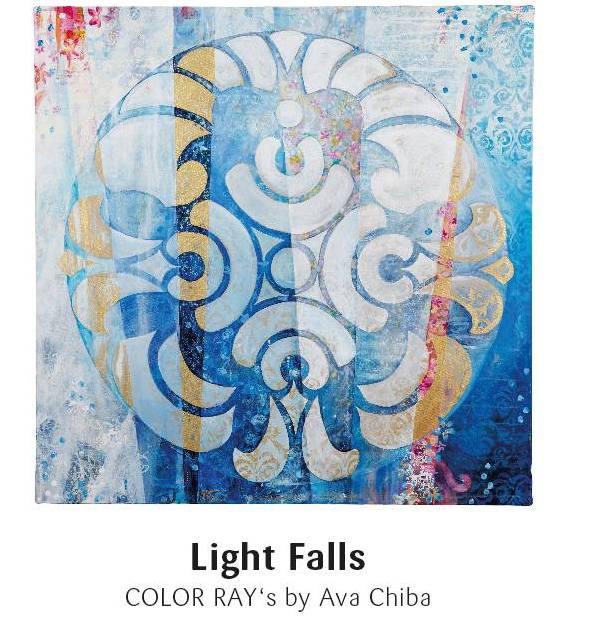 Lichtbilder: Light Falls