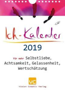 Kalenderzeit Teil 3: Vision Creativ Verlag