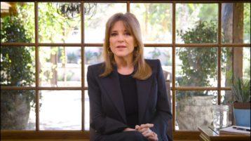 Marianne Willamson for President!