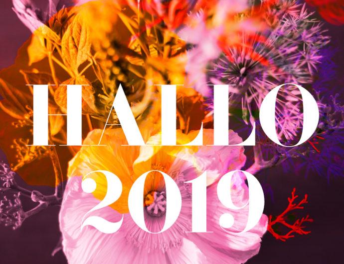 Willkommen 2019 – eine astrologische Vorschau