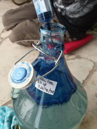 Schafgarbe Hydrolat: Die Seele der Achillea ist blau