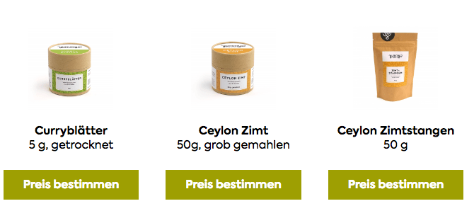 Pay what you want? Funktioniert!