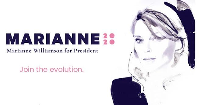Marianne 2020