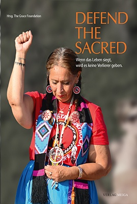 Buch: Defend the Sacred
