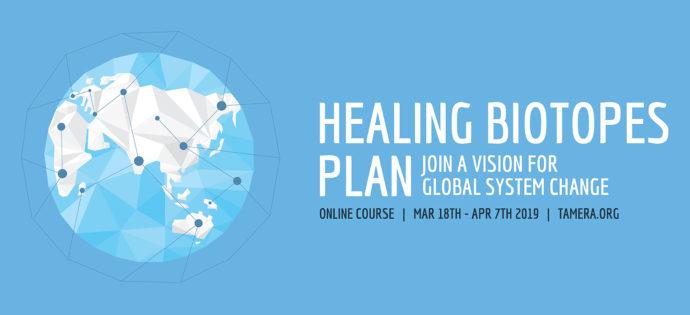 Online Kurs: Plan der Heilingsbiotope