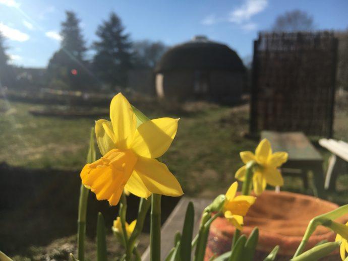 Jahreskreisfeste: Frühlingsanfang