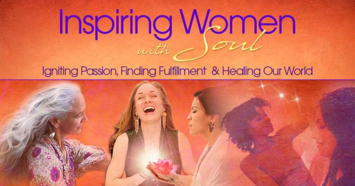 Inspiring Women: Kostenloser Online Event