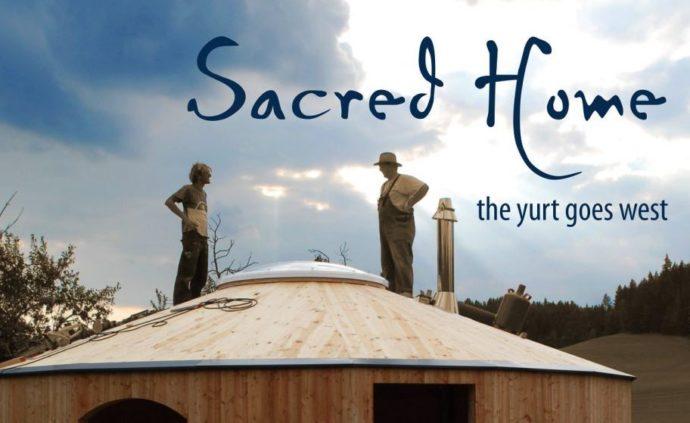Sacred Home - Heiliges Zuhause