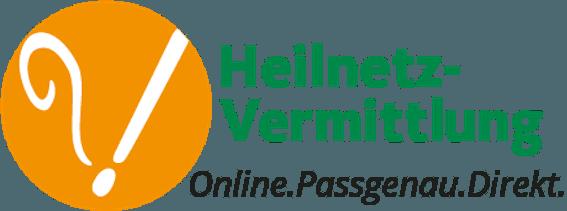 Heilnetz-Vermittlung: Richtig heilsam begleitet werden