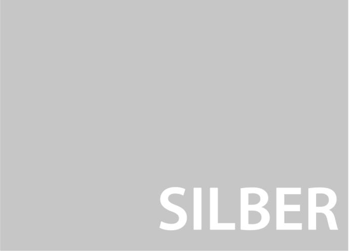 Lebe Deine Kreativität Teil 13: Silber
