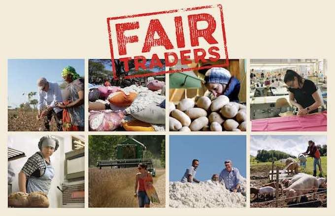 Kinotipp: Fair-Traders