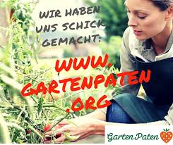 Gartenpaten