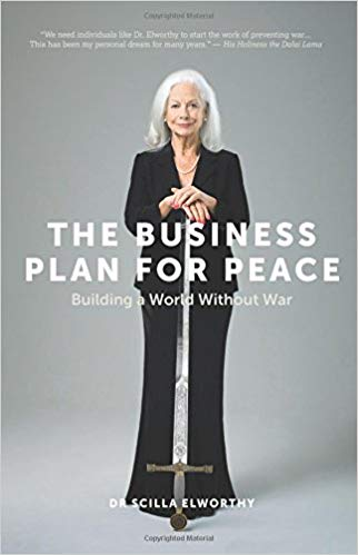 Businessplan für den Frieden!?