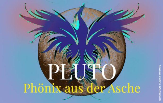 Pluto – der Magier mit der Kraft der tiefsten Transformation