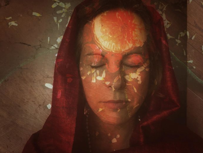 Sadhana: Lebende Göttin