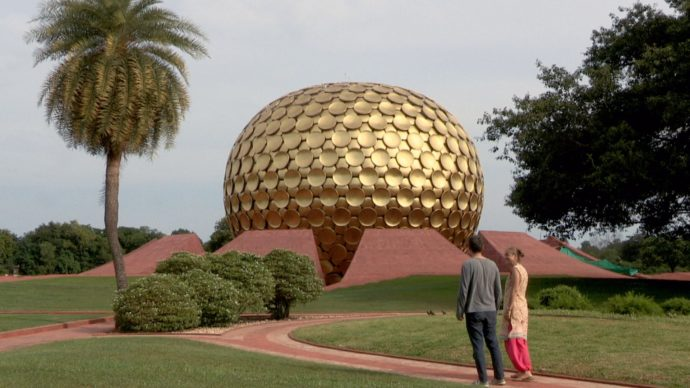 Auroville, die Stadt im Einklang