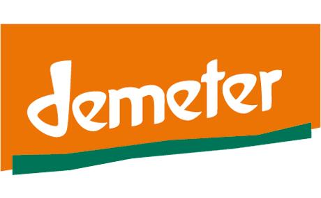 Demeter plastikfrei