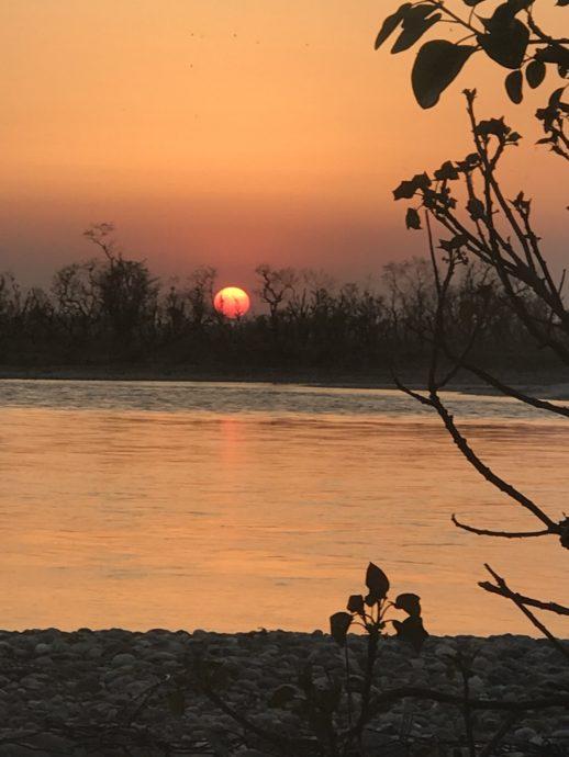 Lichtbilder: Mother Ganga