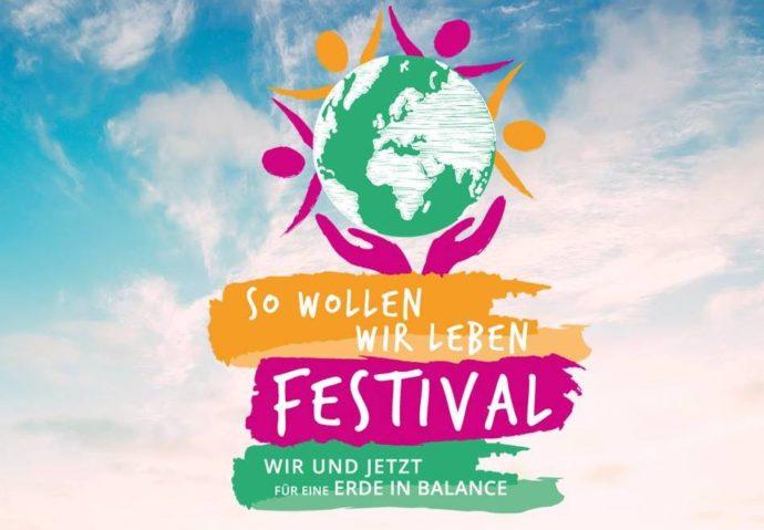 Festival: So wollen wir leben