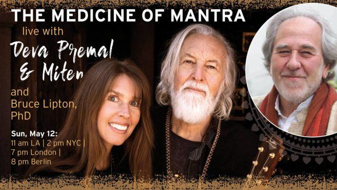 Die Medizin des Mantra
