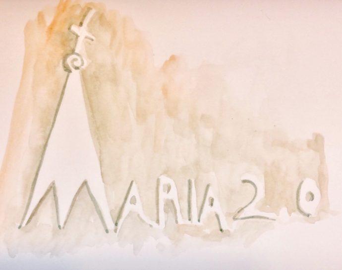 Aktion: Maria 2.0.