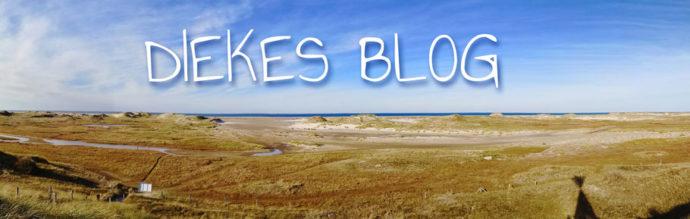 Ein Jahr auf der Insel - BloggerIn gesucht!