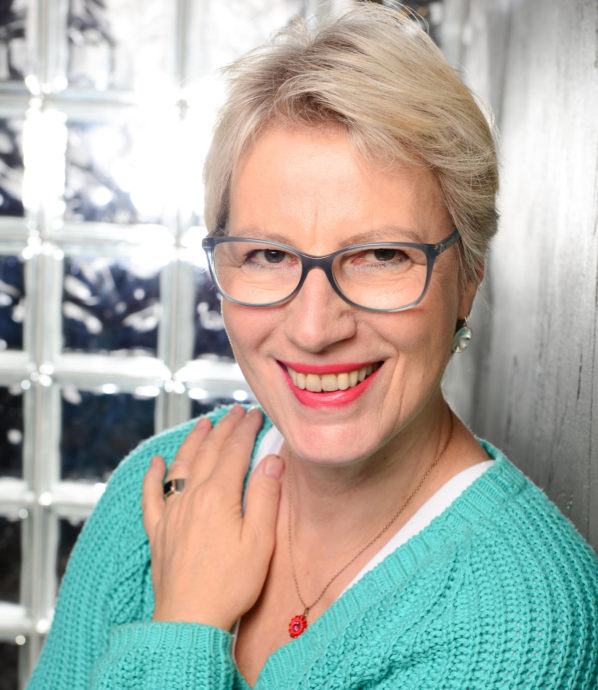Karin Hauffe – Klarheit, Gesundheit, Lebensfreude