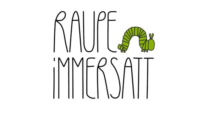 Raupe Immersatt: Erstes Foodsharing Cafe