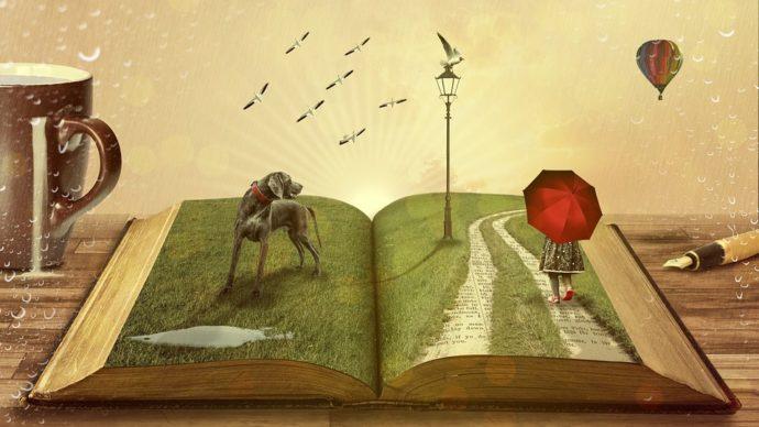 Neue Märchen und Geschichten für eine neue Zeit
