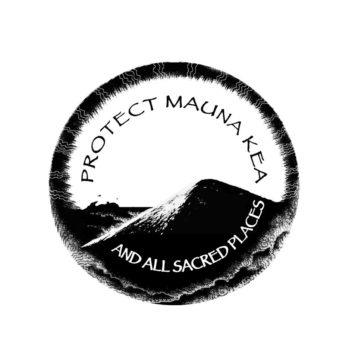 Schützt den heiligen Mauna Kea