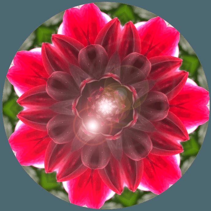 Farben & Licht für Dich: Rot
