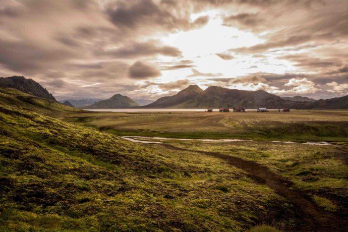 7 Schritte in die Natur - Ein WanderCoaching