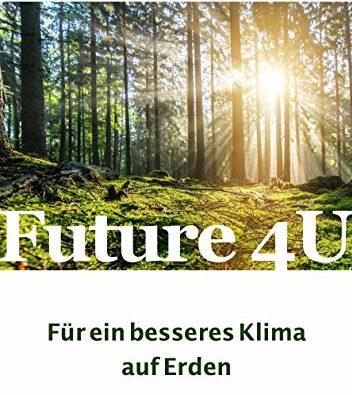 Future 4U – ein Buch für die Jugend!