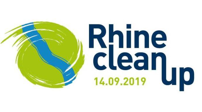 Mitmachen: RhineCleanUp