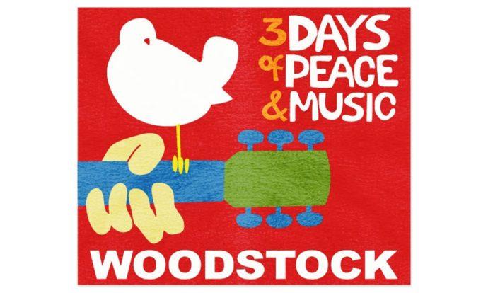 Woodstock: Ein Vorgeschmack aufs Wassermannzeitalter
