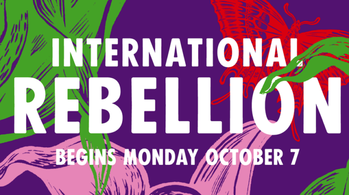 7. Oktober International Rebellion