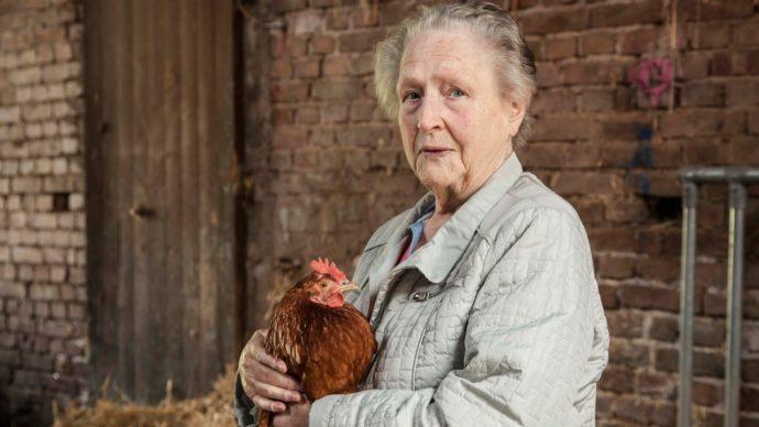 TV-Tipp: Bauernhof statt Altersheim