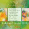 Kalenderzeit 2020: Licht und Farben