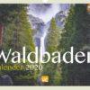 Kalenderzeit 2020: Von Feng Shui, Waldbaden und ZEN